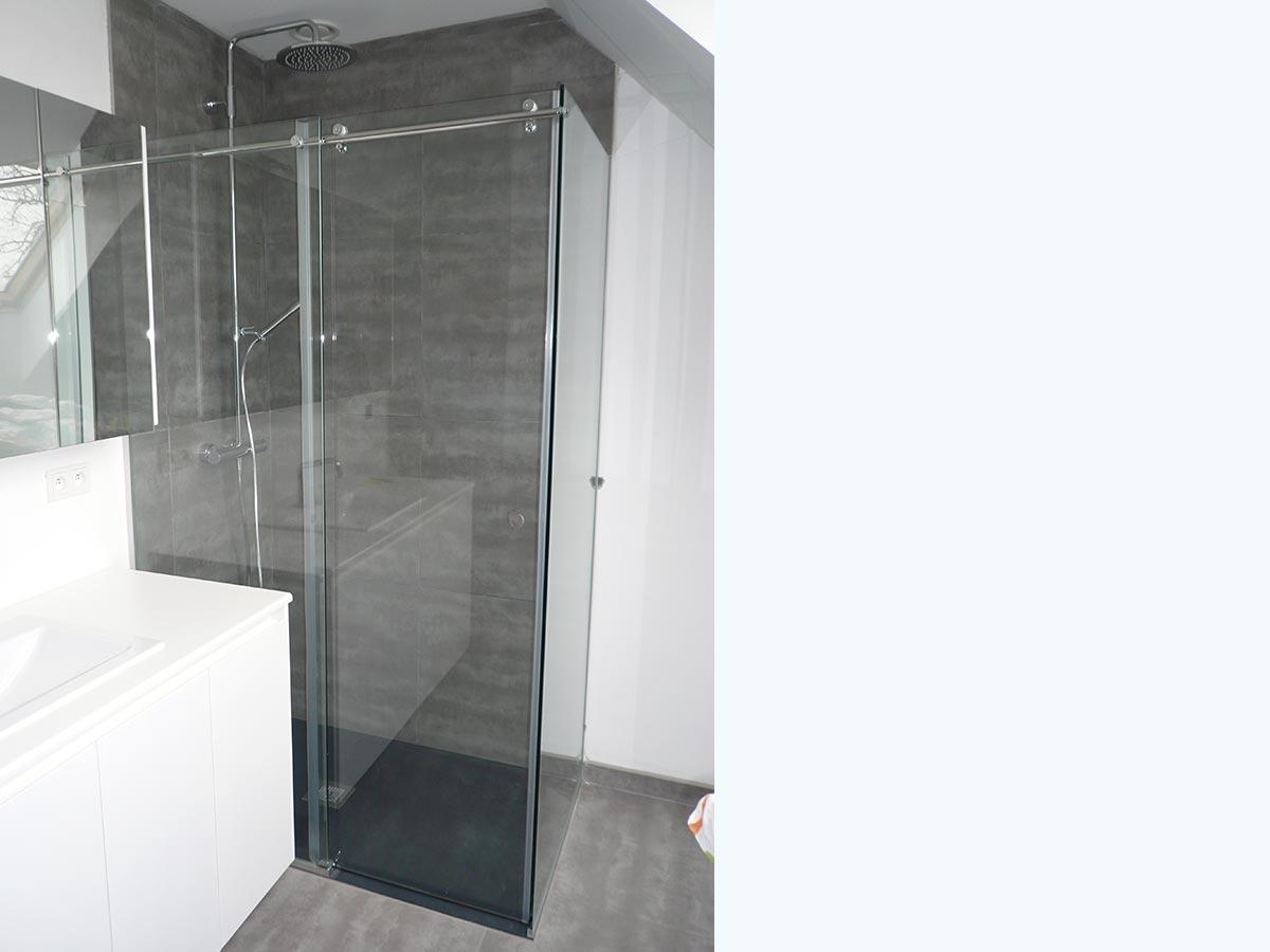 Wanden   Interieur   DecoGlas   Tielt